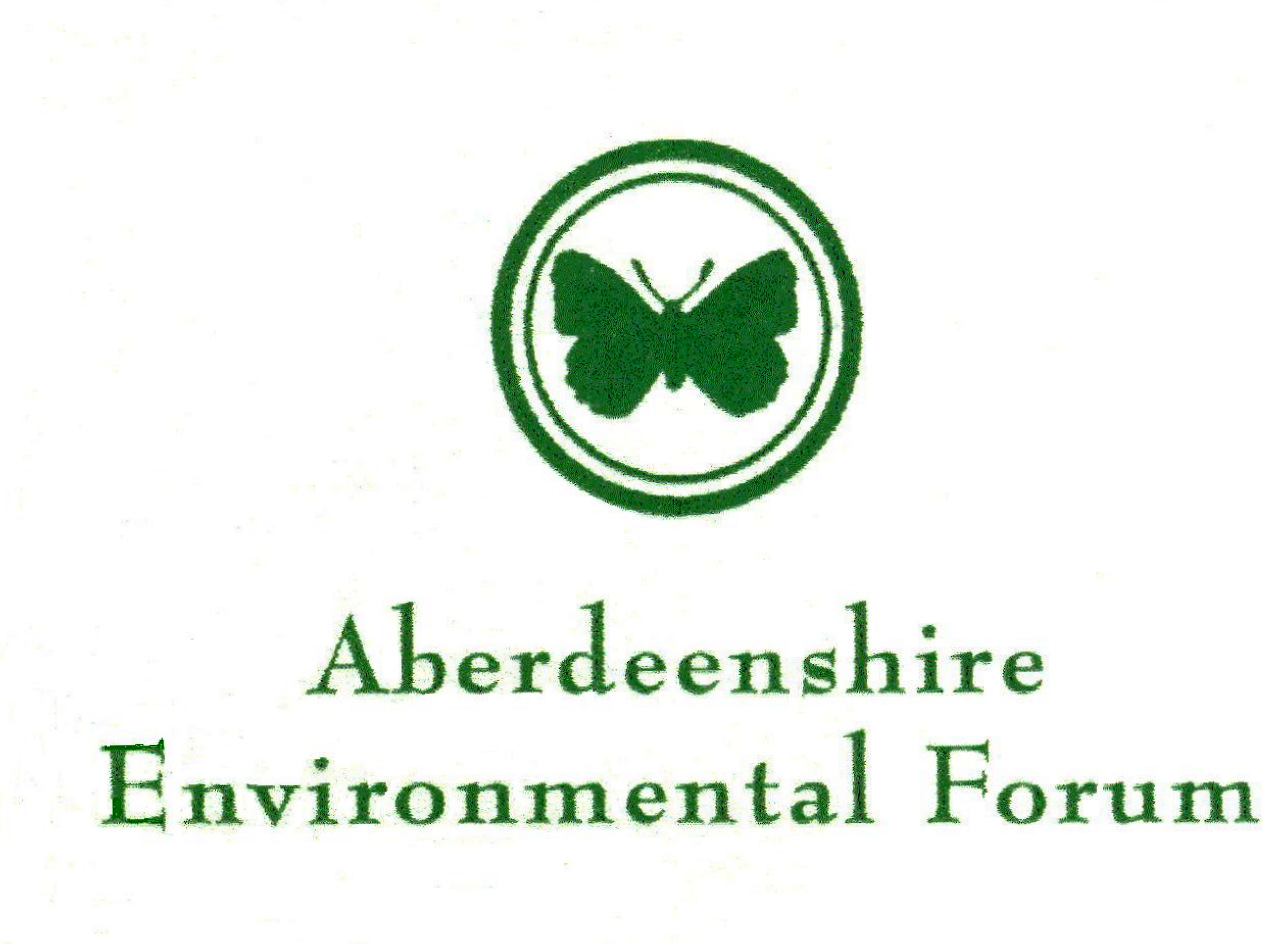 Aberdeenshire Environmental Forum