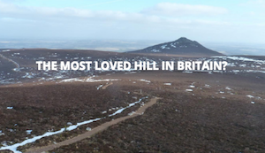 Discovering Britain Bennachie