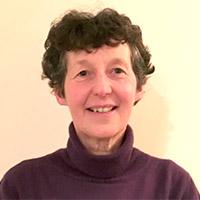 Lynda Bain